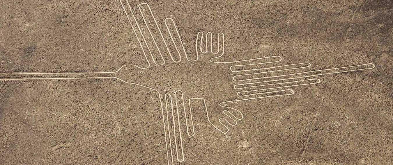 Nazca Hierogliphycs