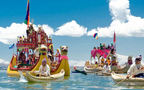 Puno, one of the best destinations for rural community tourism